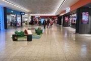 Smáralind shopping mall