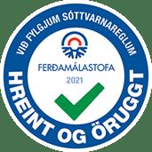 Hreint og Öruggt Ferðamálastofa